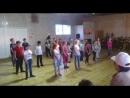 отрядный танец 7 отряда