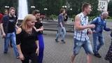 Танцы на Театральной площади г. Сыктывкара 15.07.2018 - 20 - Barefoot - Ray Collins Hot Club