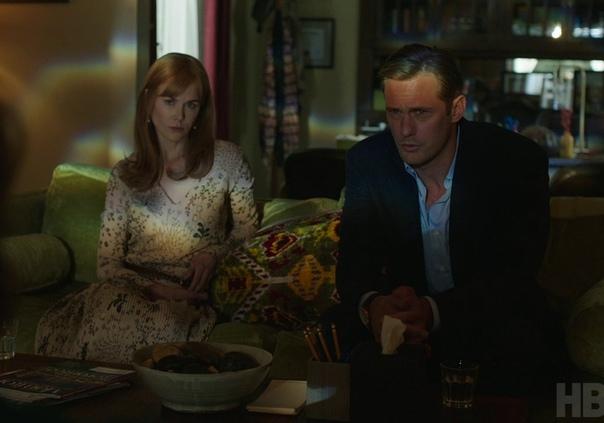 Селеста и Перри «Большая маленькая ложь» (2017...)