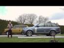Range Rover 2018 тест драйв InfoCar Большой Рендж Ровер