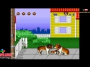 Бетховен игра на Супер Нинтендо Beethoven The Ultimate Canine Caper SNES Walkthrough Видеоигра 1993