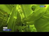 Владимир Путин заявил о грядущем росте производства отечественной микроэлектроники