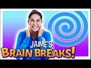 Jaime's Brain Breaks 4 Stir it Up