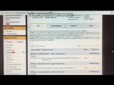 Моя ставка в БК Париматч на игру 23.04, вывод средств и Qiwi кошелек