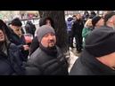 Акція 11.2018 За звільнення українських добровольців з полону