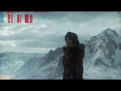 Rise of the Tomb Raider dx12 4k,2160p benchmark rx vega 64 liquid