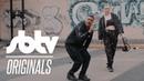 MaxwellD ft The Grime Violinist | Grimey Stuff [Music Video]: SBTV