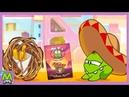 Детский уголок/Kids'Corner Истории Ам Няма.Сладкая Дуэль в Пустыне.Мексиканские Приключения Ам Няма