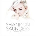 Shannon Saunders альбом Instar – E.P.