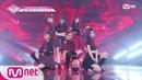 [ENG sub] PRODUCE48 [4회] ′희망이 보이는 것 같아요′ SNACKㅣ블랙핑크 ♬붐바야_2조 @그룹 배틀 18