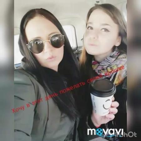 Vika_borovskaia video