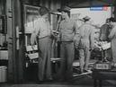 Шедевры старого кино.Дин Мартин, Джерри Льюис и фильм С армией на войне (США, 1950)