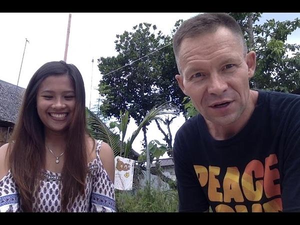 Филиппинки хотят знакомиться. Интервью №2. Девушка по имени Джой (Joy - радость). 22 года