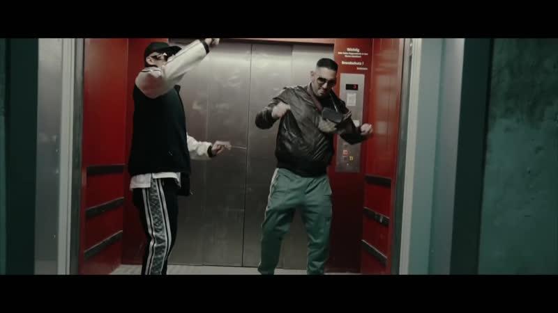 Joker Bra (aka. Capital Bra) feat. Milonair - Gucci Pulli L (Official Video)