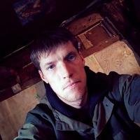 Анкета Dmitry Lezhnin