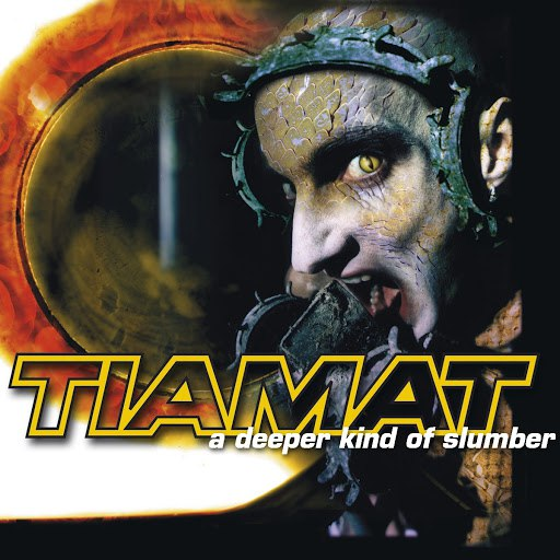 Tiamat альбом A Deeper Kind of Slumber (digitally remastered re-issue 2007)