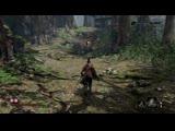 Sekiro Shadows Die Twice – Senpou Temple Gameplay ¦ PS Underground