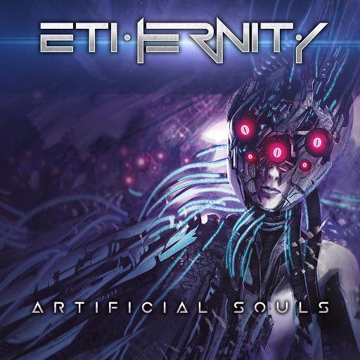 Ethernity альбом Artificial Souls