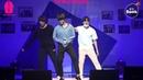 [ENG] BANGTAN BOMB 613 BTS HOME PARTY Practice - Unit stage '삼줴이(3J)'