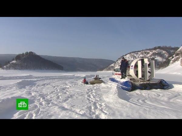 Дайверы в Башкирии исследуют одну из самых длинных пещер России