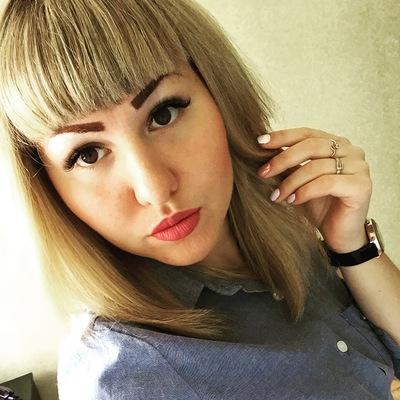 Виктория Наханович