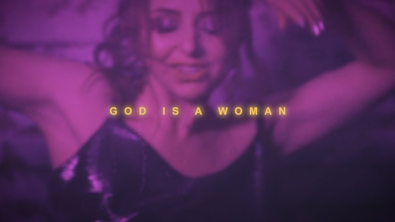 Ariana Grande - God Is A Woman (coversong)
