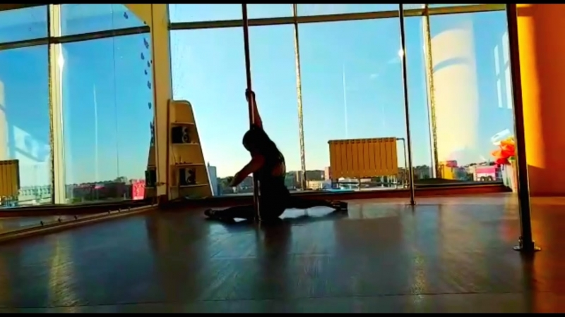 Pole Dance exotic 💞 🍒