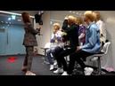 MoMoland Daisy's Curtain talk