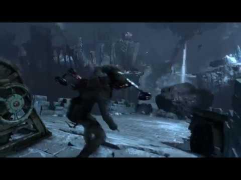 Rise of The Tomb Raider / Прохождение / Часть 8 / Китеж-град