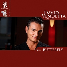 David Vendetta альбом Butterfly