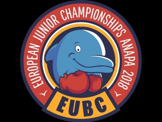 EUBC Junior European Boxing Championships ANAPA 2018 - Day 2 Ring B - 11/10/2018