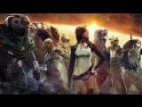 ComiXoids — Live: Вселенная Mass Effect, Из Ада, Нелюдь, Мир Игры Prey