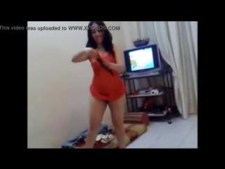 Hot Arab Syrian Dance - XVIDEOS.COM.mp4