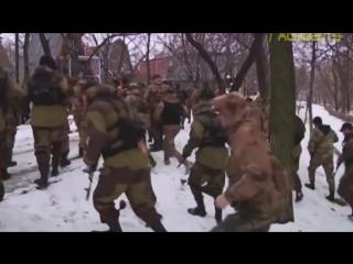Неее нас там небыло 8-) Углегорский...