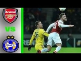 Арсенал vs БАТЭ . АНОНС МАТЧА Лиги Европы 116 финала 21.02.19 Arsenal vs BATE