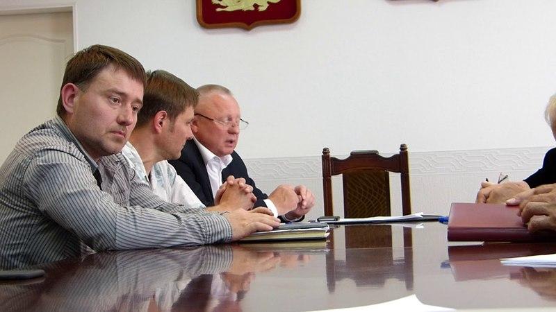 Встреча в администрации по ТБО Кулаковский 07.05.2018, часть 6