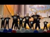 Танцевальный Олимп ! ЭЛЕГИЯ 1 МЕСТО!!! УРААА!!!!