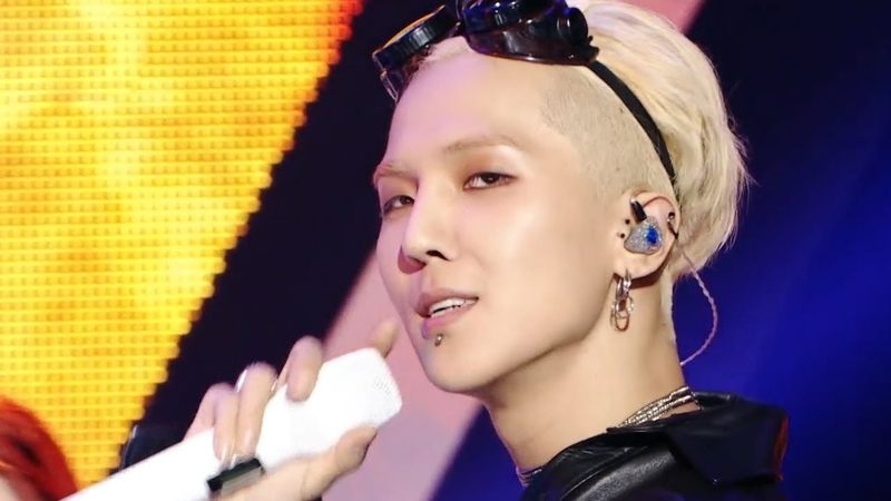 MINO - FIANCEㅣ송민호 - 아낙네 [Show! Music Core Ep 612]