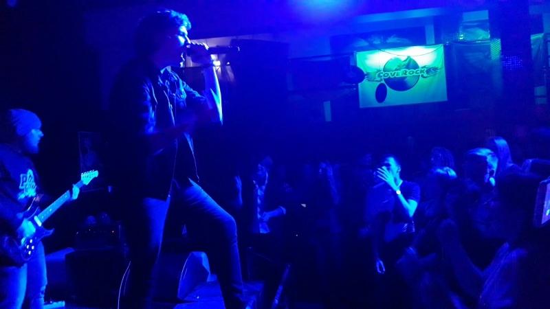 B.O.M.B.S. - Numb (Houston Bar 21.03.18)