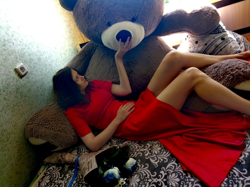 Lidia, 26, Voronezh