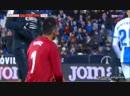Леганес 1 0 Реал 16 01 2019