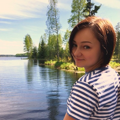 Маргарита Ионова
