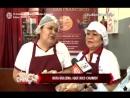 Nota de Manuela Camacho Ruta dulcera Que Rico churro
