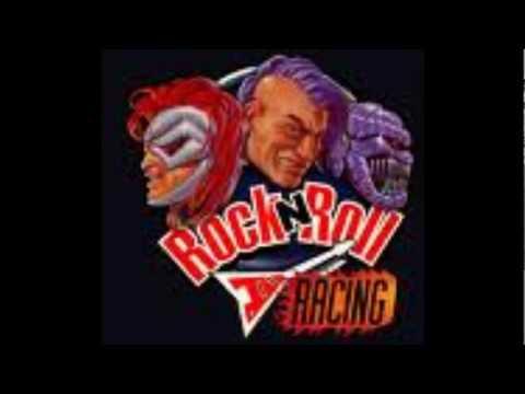 Rock n Roll Racing Music - Radar Love (Best version)