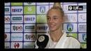 Daria BILODID (UKR) GOLD Zagreb GP 18