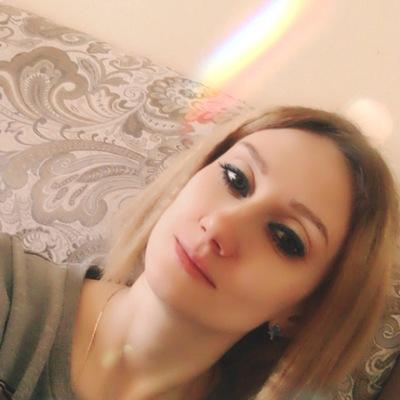Анюта Лаевская