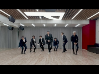[OTHER] GOT7 - Lullaby @ Dance Practice (Suit Ver.)
