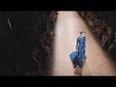 Tony Ward Couture Fall Winter 2018 19 Fashion Show Paris