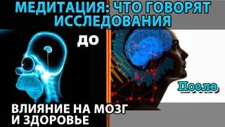 Медитация и осознанность: что говорит наука (исследования) Нейрофизиология медитации