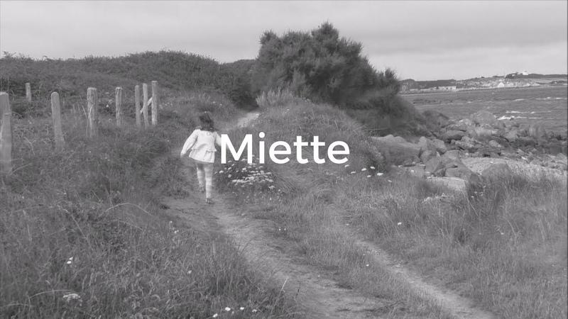 Dominique Charpentier - Miette [Official Video]
